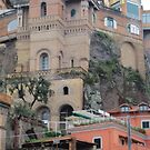 Sorrento Italy by Christopher Clark
