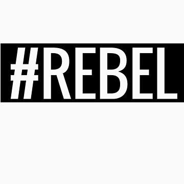 #REBEL by tarun766