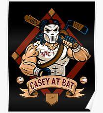 Casey at Bat Poster