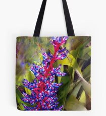Transported to the tropics Tote Bag