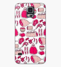 FLEISCH Hülle & Skin für Samsung Galaxy