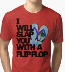 Relax Tri-blend T-Shirt
