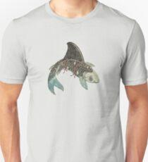Koi Shark Fin Unisex T-Shirt