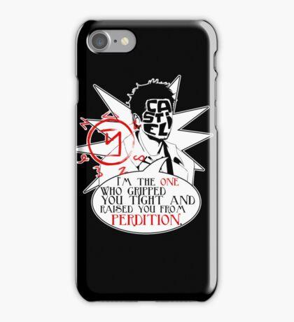 Castiel! iPhone Case/Skin