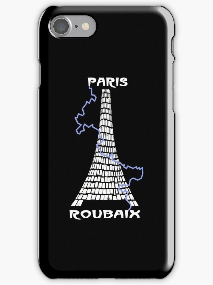 Paris-Roubaix by SlackersPeloton