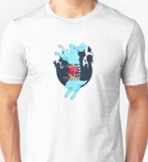 Rot Rabbit Unisex T-Shirt