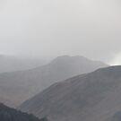 Arran fog by cheryfayre