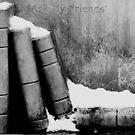 Ask my friends by cheryfayre