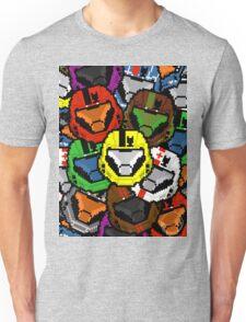 Multiplayer Unisex T-Shirt