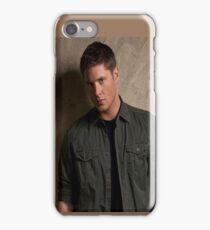 Jensen Ackles of Supernatural iPhone Case/Skin