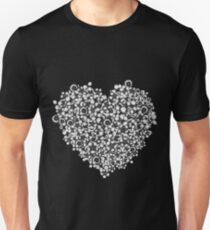 Hearts of Flowers T-Shirt