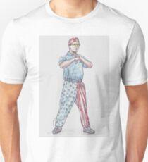 Rex Kwon Do Unisex T-Shirt