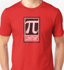 """Obey-Series """"PI (Constant)"""" T-Shirt"""