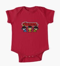 Powerpuff Fatality Kids Clothes