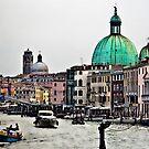 Venice Eve by martinilogic
