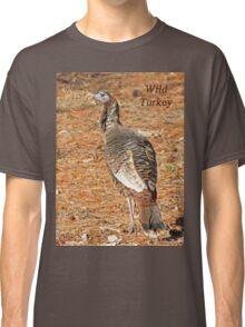 Wild Turkey Classic T-Shirt