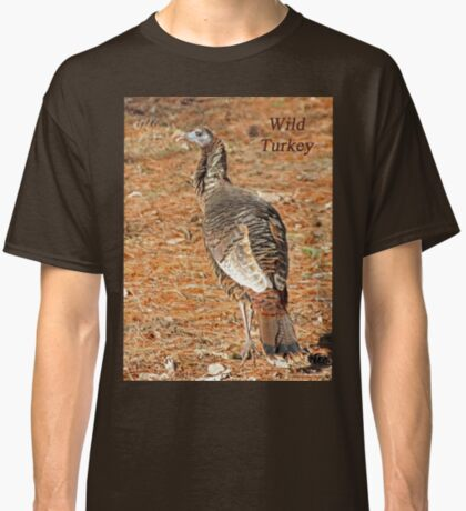 Wild Turkey Classic T-Shirt