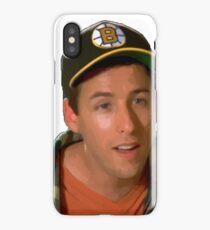 Happy Gilmore (Adam Sandler) iPhone Case/Skin