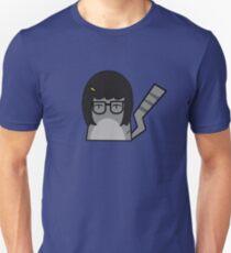 Tina Cat Unisex T-Shirt