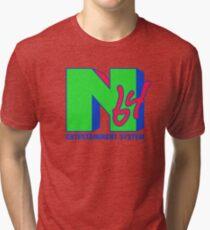 I WANT MY 64! Tri-blend T-Shirt