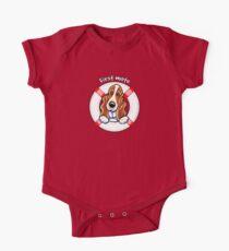 Basset Hound :: First Mate Kids Clothes