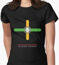 Bloor-Yonge station T-Shirt