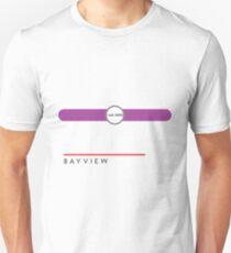 Bayview station Unisex T-Shirt
