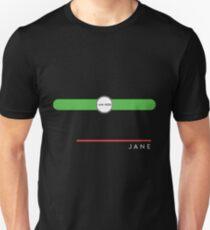 Jane station Unisex T-Shirt