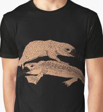 platypus Graphic T-Shirt