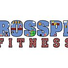 Crosspit Fitness by outofthedust