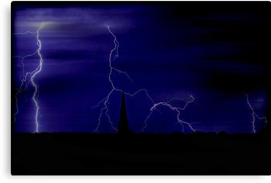 Storm © by Dawn Becker