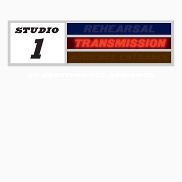 Studio 1 - Transmission by TVGC