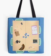 Group Study Room F Tote Bag