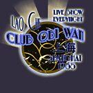 Club Obi Wan  by ArrowValley