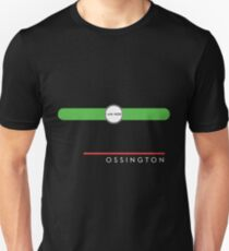 Ossington station Unisex T-Shirt