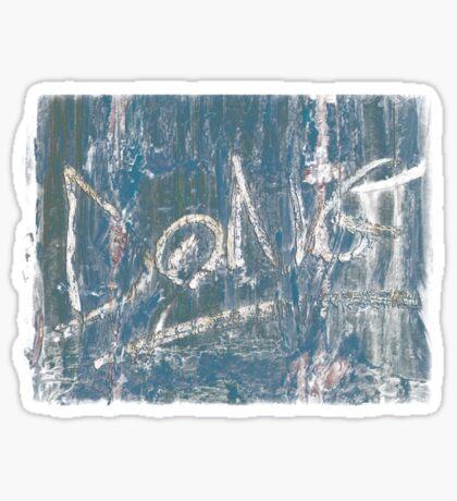 DONG Sticker