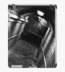 iPAD Case - Walmer Train Station iPad Case/Skin