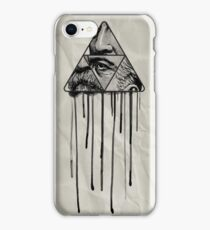 Pythagoras's therapy iPhone Case/Skin