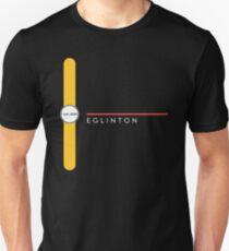 Eglinton station Unisex T-Shirt