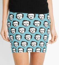 Poe-ka Dots Mini Skirt