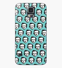 Poe-ka Dots Case/Skin for Samsung Galaxy