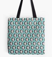 Poe-ka Dots Tote Bag