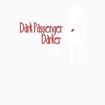 My Dark Passenger is Darker than Yours by Seftonia