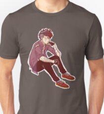 Punk!Lock Unisex T-Shirt