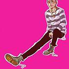 Punk!John by Cara McGee