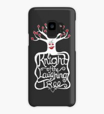 Knight of the Laughing Tree Case/Skin for Samsung Galaxy