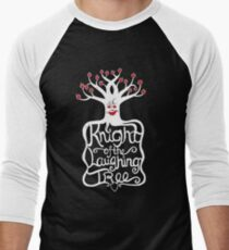 Knight of the Laughing Tree Men's Baseball ¾ T-Shirt