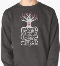 Knight of the Laughing Tree Pullover