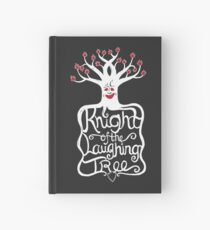 Knight of the Laughing Tree Hardcover Journal
