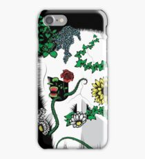 Life From Death iPhone Case/Skin